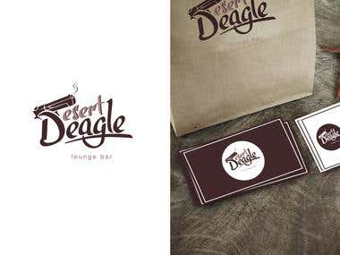 "\\\""Desert eagle\\\""- lounge bar"