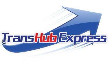 Logo (TransHubExprexx)