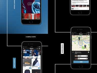 Shopex Concept