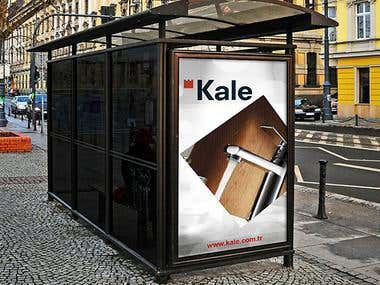 Billboard Branding