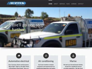 Auztek Auto Electrics