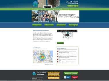 SEO and Web Design - serviceplusfla.com