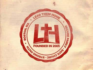 Lead Them Home Logo