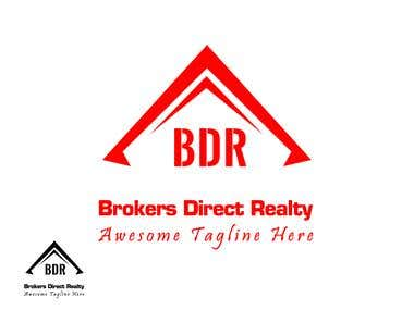 Logo Brokers Direct Realty (BDR)