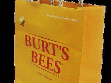 Burt\'s Bees Bag