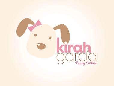Kirah Puppy Fashion Designer