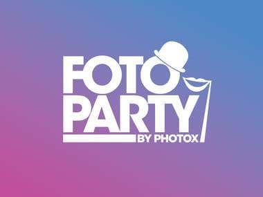 FotoParty Branding