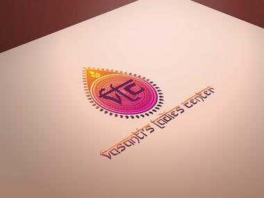Logo for Vasanti\'s Ladies Center