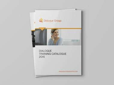 Training Manual Design