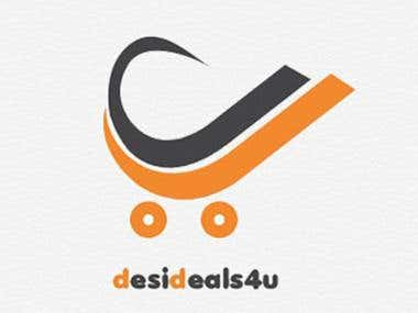 Desideal Logo