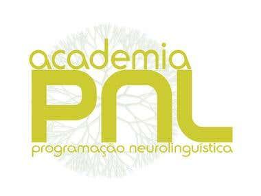 Logo for a Training Center company