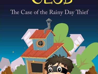 The Cluefinders Club - The Case of the Rainy Day Thief