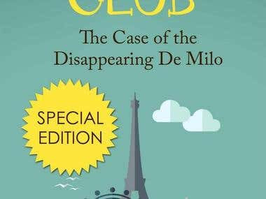 The Cluefinders Club - The Case of the Disappearing De Milo