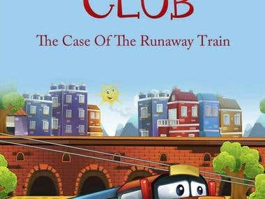 The Cluefinders Club - The Case of the Runaway Train