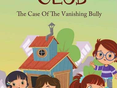 The Cluefinders Club - The Case of the Vanishing Bully