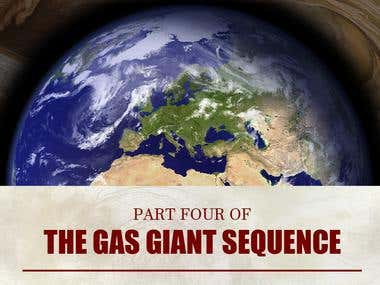 The Gas Giant Sequence 4 - Tulpa