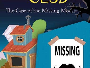 The Cluefinders Club - The Case of the Missing Moustache