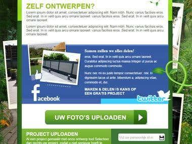 Online Garden Designing