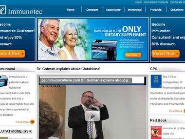 immunocal.tv