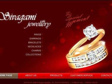 Sivagami Jewellery