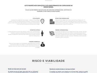 Website Sleep Inn Pouso Alegre
