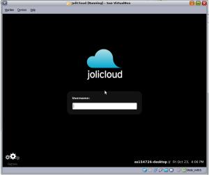 Cloud OS