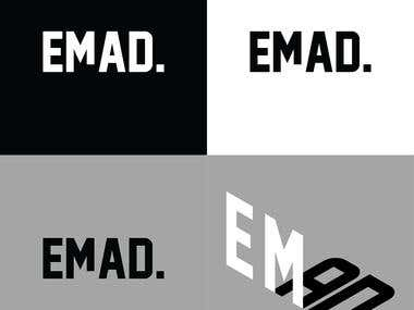 EMAD Logo