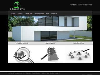 Architect and Inspection Company