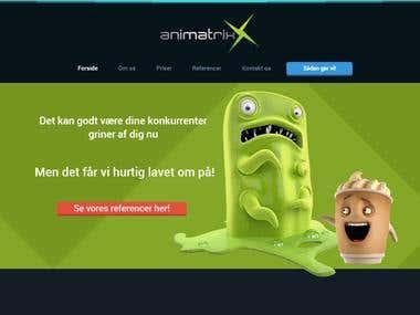 Animatrixx