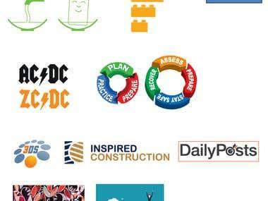 vector convert or logo design