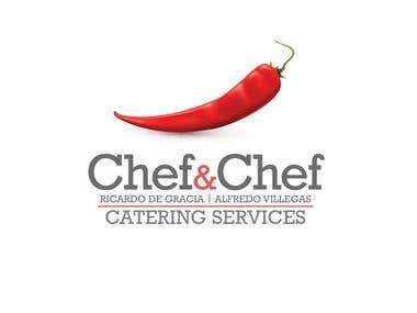 Chef&Chef Catering Sservice Panama