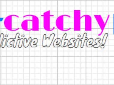 catchypages