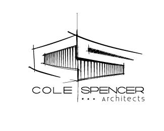 Branding for sale -  Cole Spencer Architects