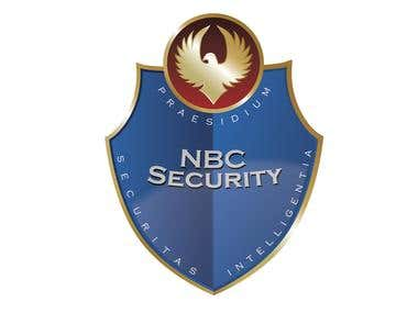 Branding - NBC Security