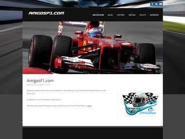 AMIGOS F1