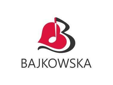 Logo for Bajkowska brand