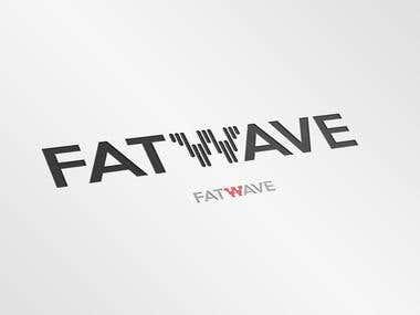 Fatwave Logo