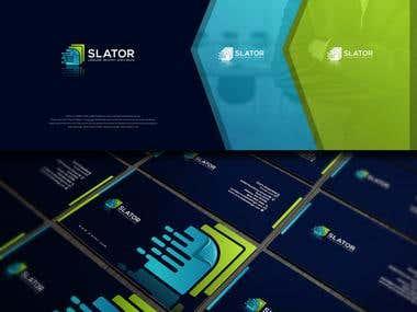 Slator (Logo)