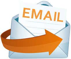 Email Collection from website