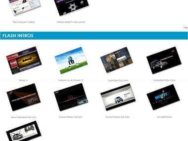 Webiff Portfolio