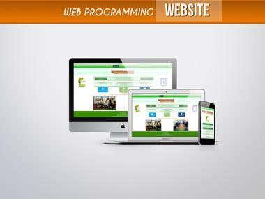 WEBSITE (information system)
