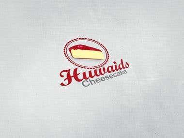 Huwaids cheesecake