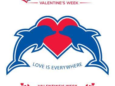 Oceanside Valentine\'s week