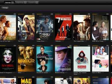 Movie Watch Online Website