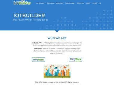 IoT Builder