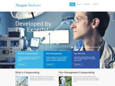 Nexgen Medcare