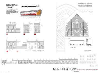 Measure & Draw