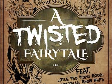 A Twisted Fairytale