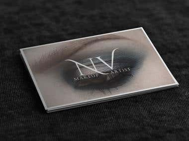 NV Makeup Artist