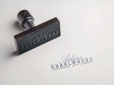 Charlwoods and Atkins Re-branded Logo